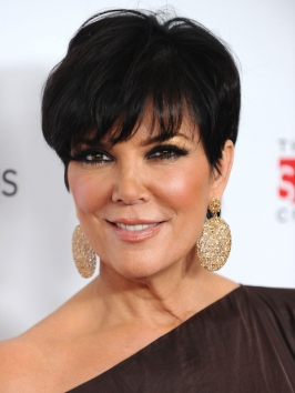 Kris Jenner: 'It's Just An Innocent Nip Slip'